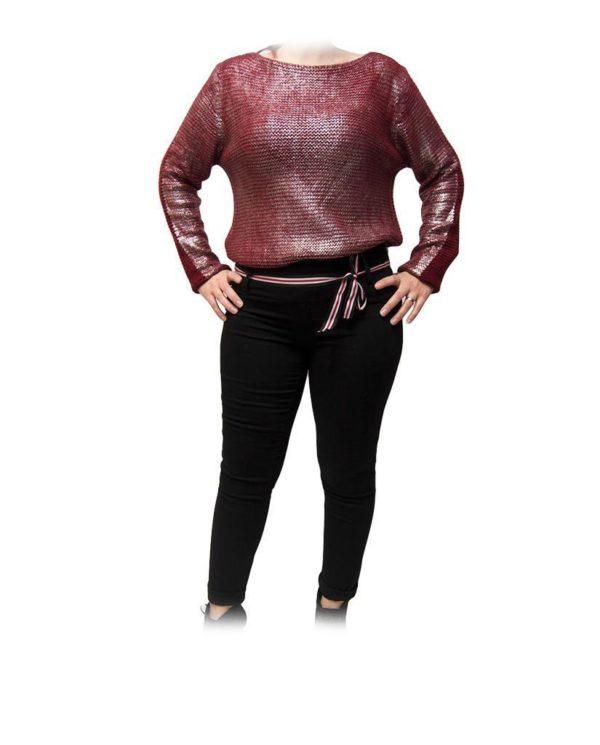 jersey elegante portada
